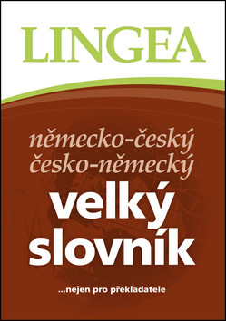 Německo-český, česko-německý velký slovník