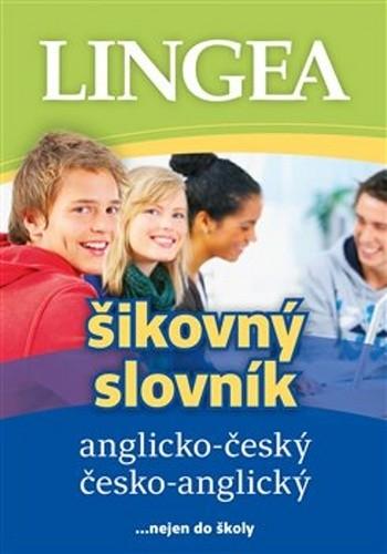 Anglicko-český, česko-anglický šikovný slovník