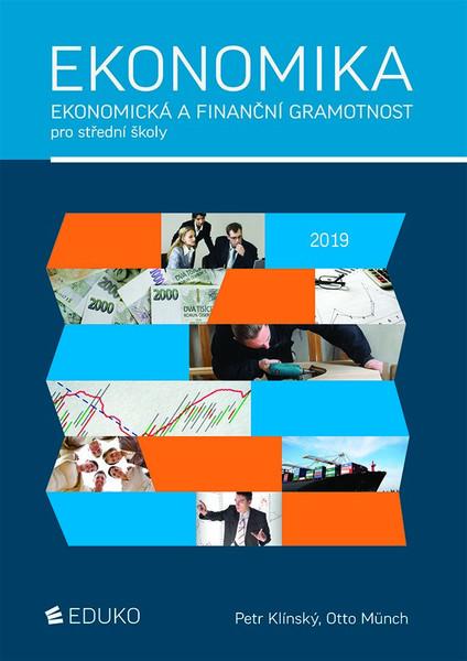 Ekonomika - Ekonomická a finanční gramotnost pro střední školy