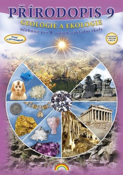 Přírodopis 9.r. Geologie a ekologie (Čtení s porozuměním)