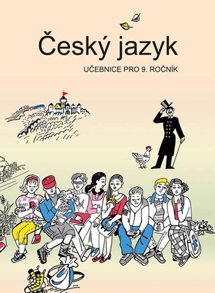 Český jazyk 9.r. - učebnice