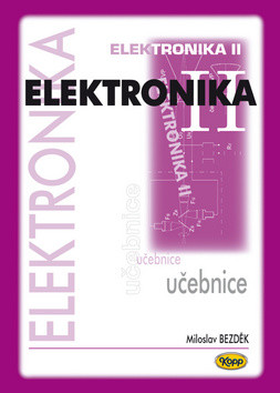 Elektronika II - učebnice
