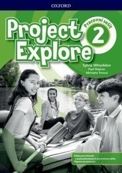 Project Explore 2 Workbook CZ