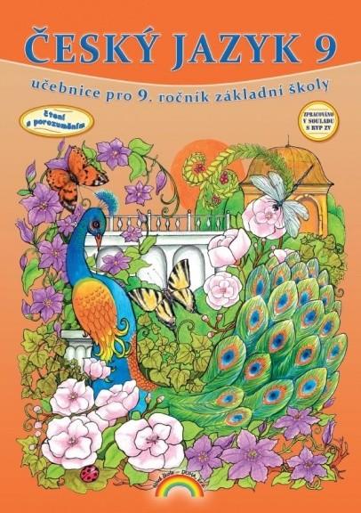 Český jazyk 9.r. ZŠ - Čtení s porozuměním