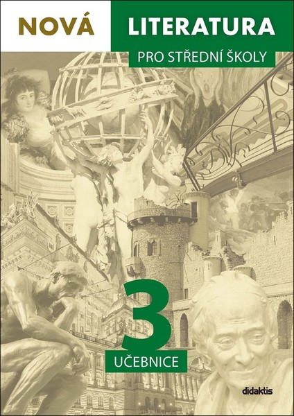 Nová literatura pro střední školy 3 (učebnice)