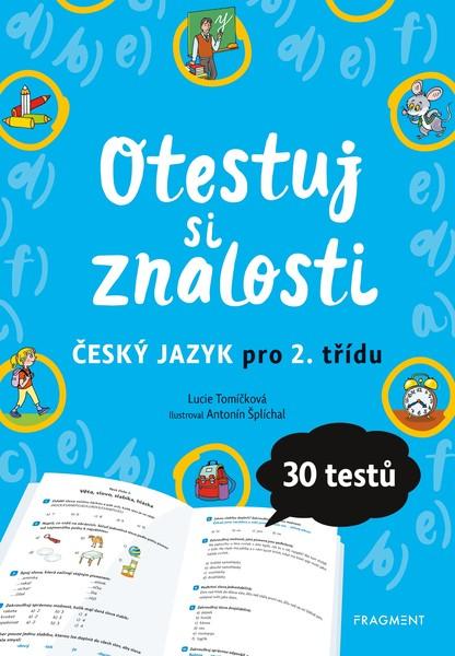 Otestuj si znalosti – Český jazyk pro 2. třídu