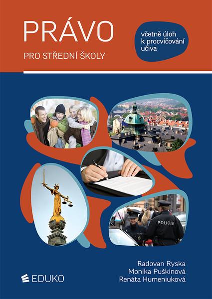 Právo pro střední školy (vydání 2020)