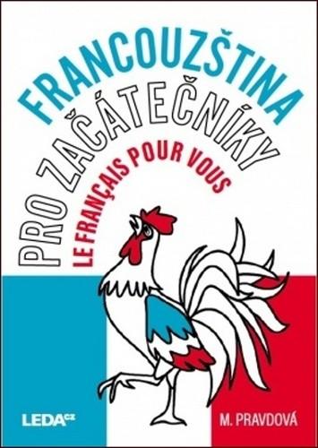 Francouzština pro začátečníky - učebnice