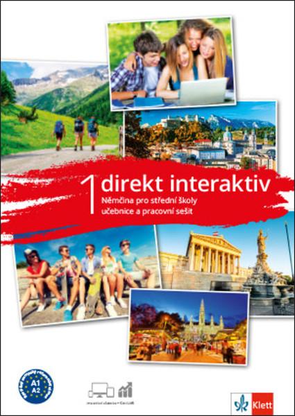 Direkt interaktiv 1 - Učebnice a pracovní sešit