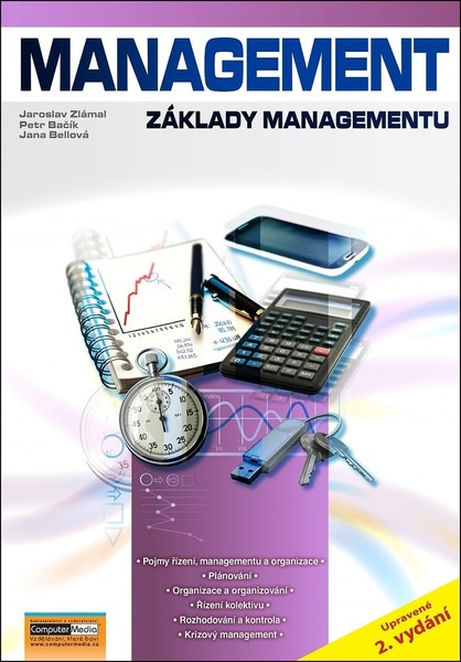 Management (Základy managementu) - Učebnice