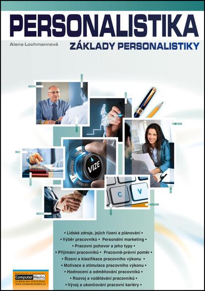 Personalistika - Základy personalistiky