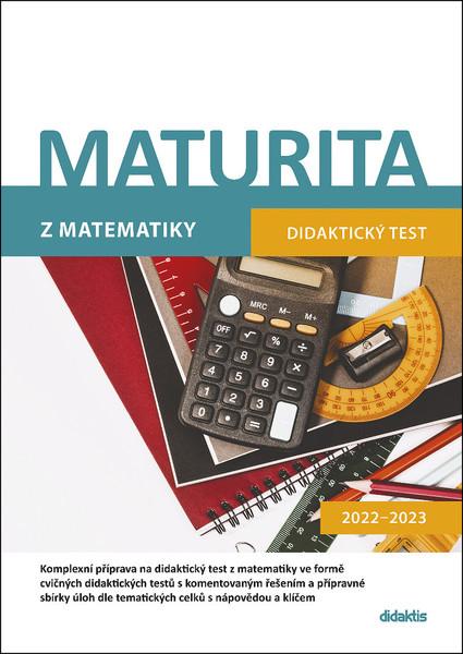 Maturita z matematiky - Didaktický test (2022-2023)