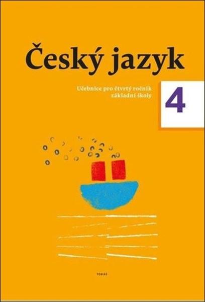 Český jazyk 4.r. - učebnice