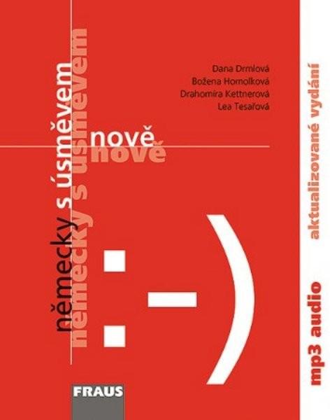 Německy s úsměvem nově - učebnice