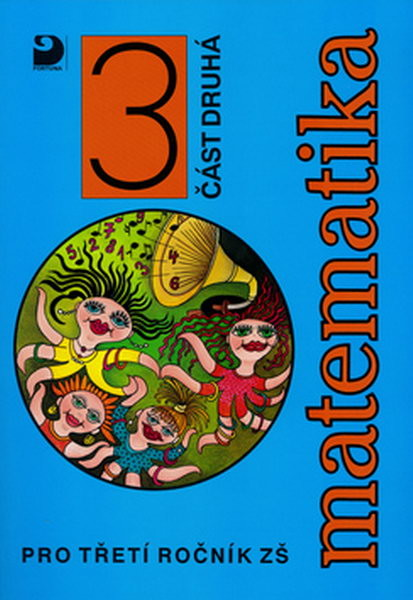 Matematika 3.r. ZŠ 2.část