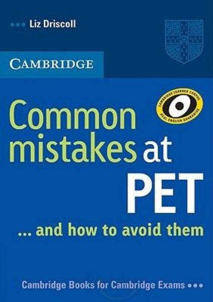 Common mistakes at PET (...and how to avoid them)