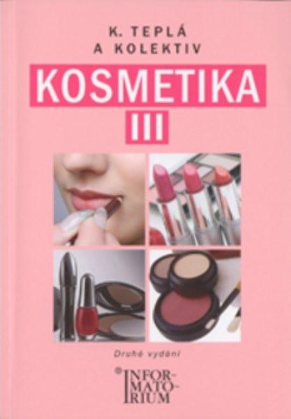 Kosmetika III pro 3. ročník UO Kosmetička