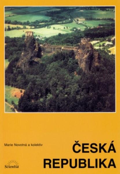Česká republika - zeměpis pro ZŠ