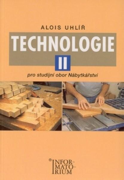 Technologie 2 pro studijní obor Nábytkářství