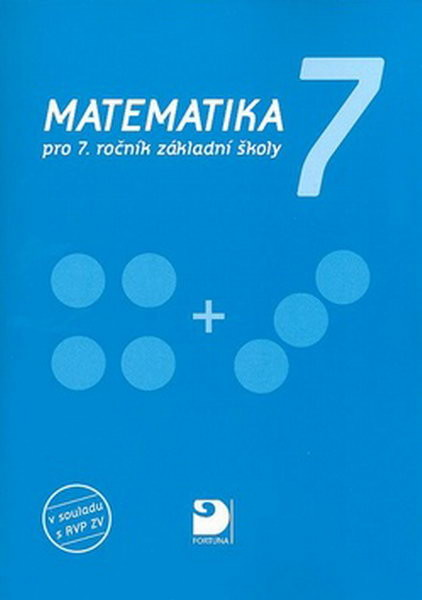 Matematika 7.r. ZŠ (v souladu s RVP ZV)