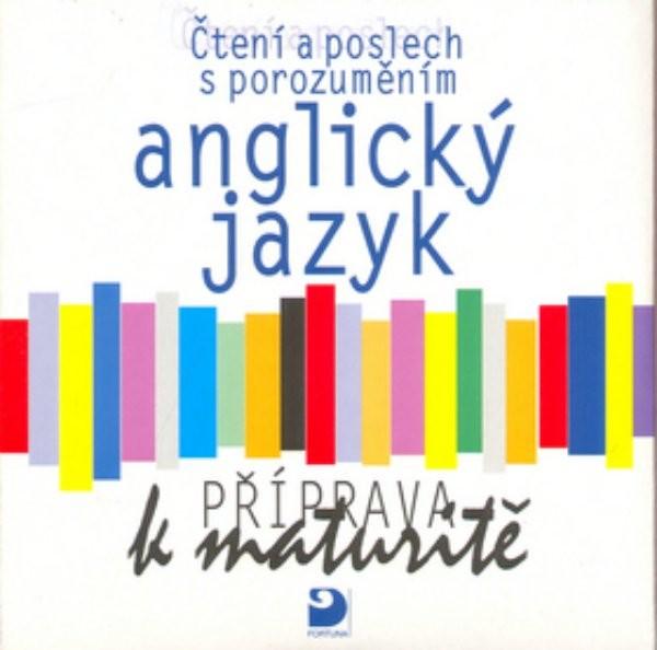 Anglický jazyk - Příprava k maturitě - audio CD