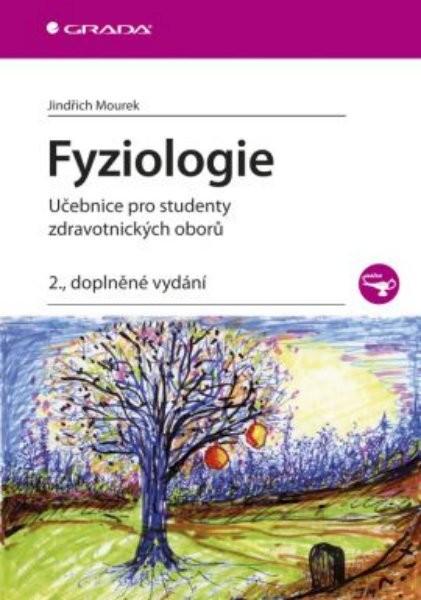 Fyziologie - Učebnice pro studenty zdravotnických oborů