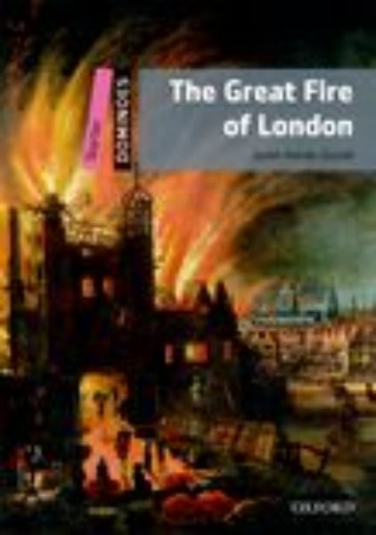 Dominoes Starter - The Great Fire of London