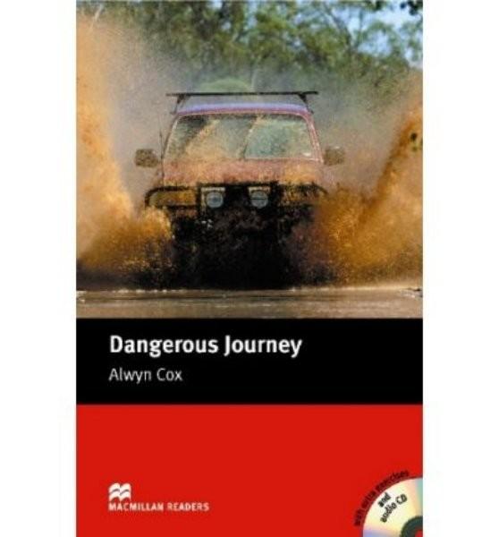 Macmillan Readers Beginner - Dangerous Journey + CD