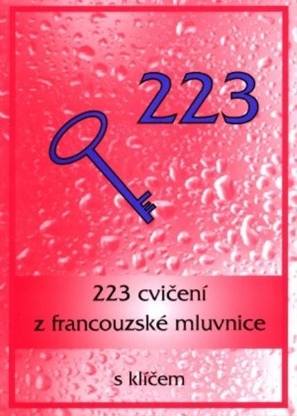 223 cvičení z francouzské mluvnice