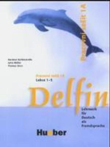 Delfin 1 Pracovní sešit 1A (lekce 1-5)