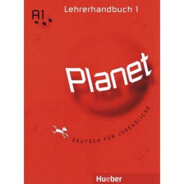 Planet 1 Lehrerhandbuch (metodická příručka)