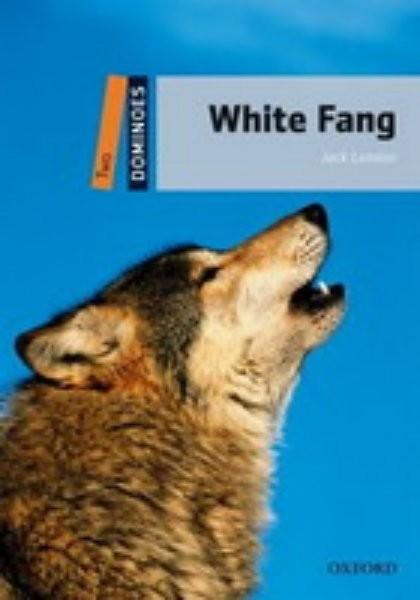 Dominoes Level 2 - White Fang