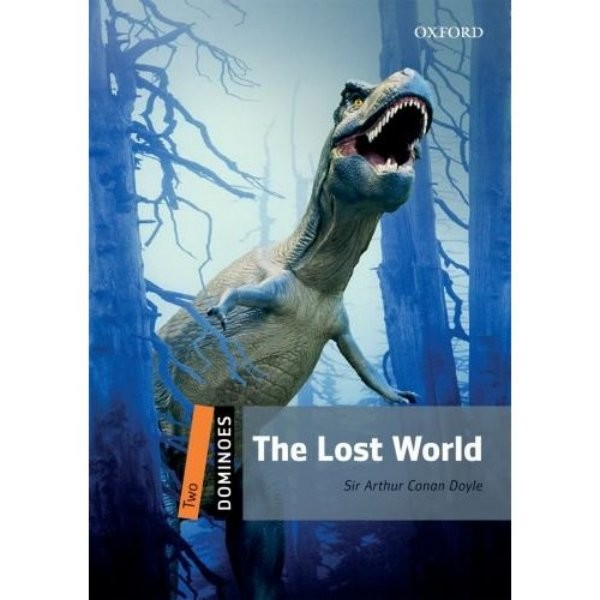 Dominoes Level 2 - The Lost World + MultiROM Pack