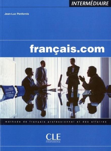 Francais.com - Intermédiaire (učebnice)