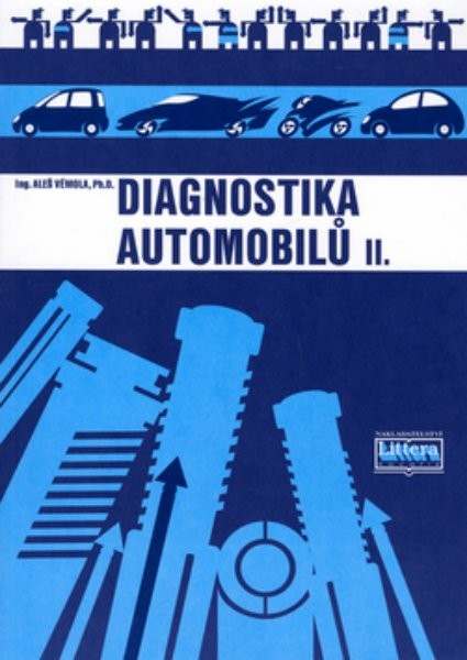 Diagnostika automobilů II.