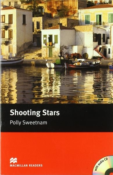 Macmillan Readers Starter - Shooting Stars + CD