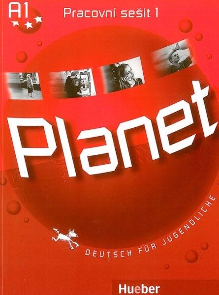 Planet 1 Pracovní sešit