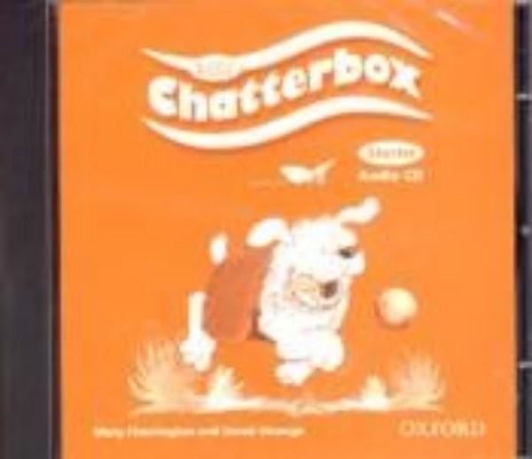 New Chatterbox Starter Audio CD