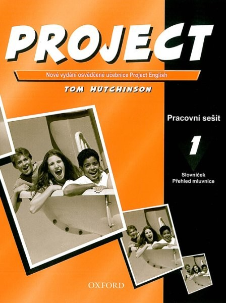 Project 1 Pracovní sešit