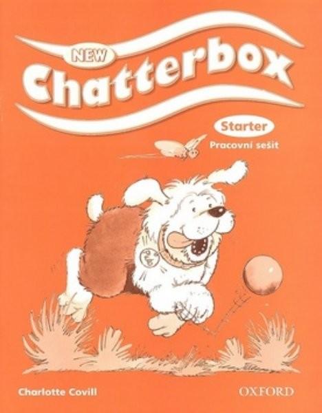 New Chatterbox Starter Pracovní sešit (české vydání)