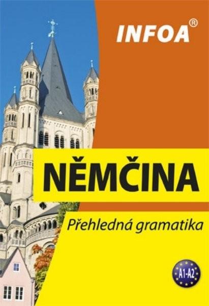 Němčina - Přehledná gramatika