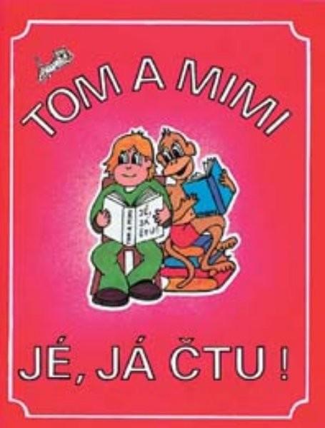 Tom a Mimi - Jé, já čtu!