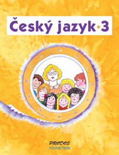 Český jazyk 3.r. ZŠ