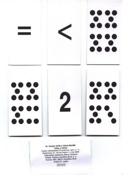 Tečky a číslice