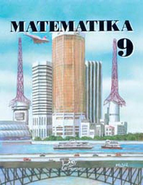 Matematika 9.r. učebnice