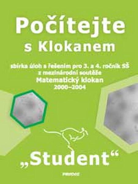 Počítejte s Klokanem - Student 3. a 4.ročník SŠ