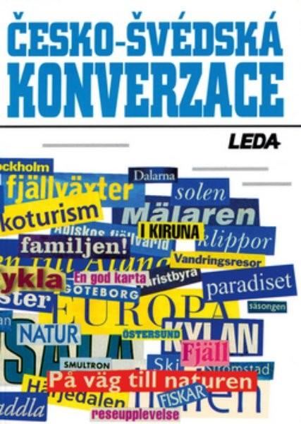 Česko - švédská konverzace