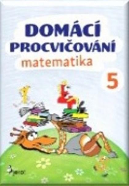 Domácí procvičování - Matematika 5.třída