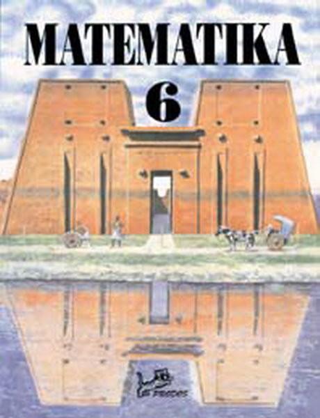 Matematika 6.r. učebnice