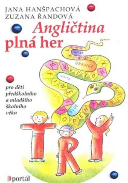 Angličtina plná her pro děti předškolního a mladšího školního věku